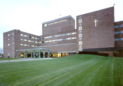 Orthopedic Institute of Michigan (OIM) Institutions